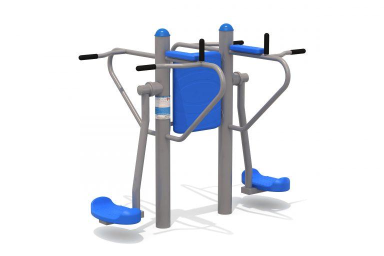 מאמן שרירי בטן ואגן